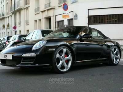 occasion Porsche 911 Carrera 4S Cabriolet 997 PDK / PSE /CHRONO / FULL OPTIONS