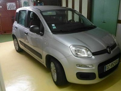 occasion Fiat Panda 0.9 TwinAir Turbo 85 ch S&S Easy