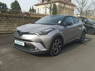 occasion Toyota C-HR Collection