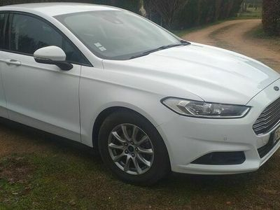 occasion Ford Mondeo 1.5 TDCi 120 ECOnetic Business Nav