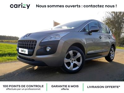 occasion Peugeot 3008 30081.6 HDi 115ch FAP Active