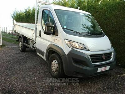 occasion Fiat Ducato BENNE 130 PACK PROFESSIONAL