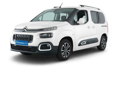 occasion Citroën Berlingo Feel Taille M BlueHDi 100 S&S BVM6