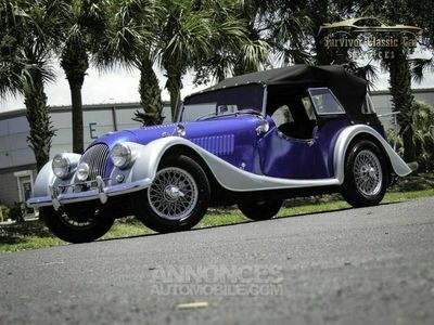 occasion Morgan Plus FOUR 4 2138 CC 4 Cylinder