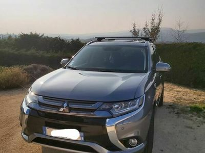 occasion Mitsubishi Outlander 2.0I 200 PHEV Hybride rechargeable Essence Instyle