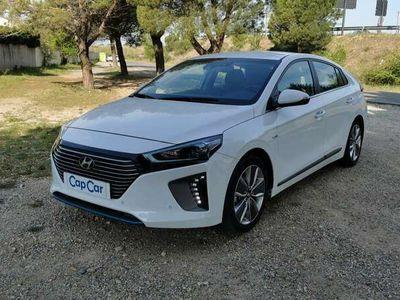 occasion Hyundai Ioniq Executive - 1.6 Hybrid 141 BVA6