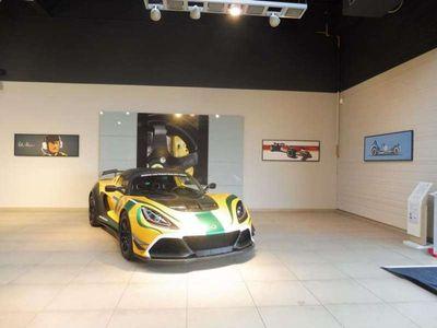 occasion Lotus Exige 380SPORT