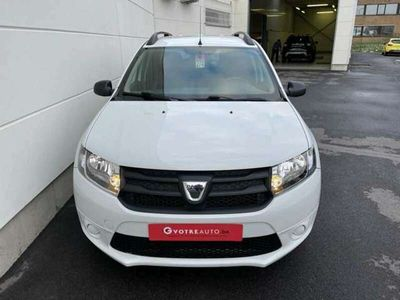 occasion Dacia Logan MCV 0.9 TCe Ambiance