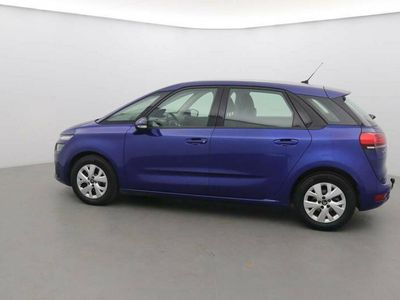 occasion Citroën C4 Picasso 1.6 BlueHDi 120 Business