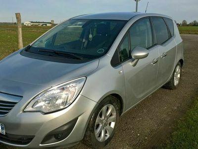 occasion Opel Meriva 1.7 CDTI - 110 FAP Cosmo