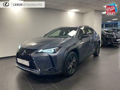 occasion Lexus UX 250h 2WD Pack Gps Camera LED