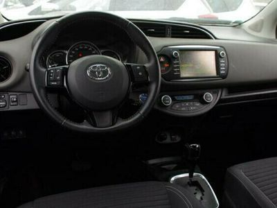 occasion Toyota Yaris III (2) 100H FRANCE 5P