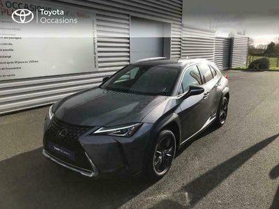 occasion Lexus UX 250h 4WD Luxe MY20