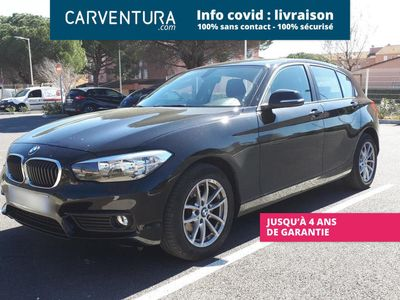 occasion BMW 116 Serie 1 d 115 lounge