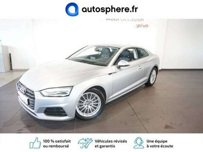occasion Audi A5 40 TFSI 190 S tronic 7