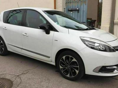 occasion Renault Scénic dCi 110 Bose Edition EDC
