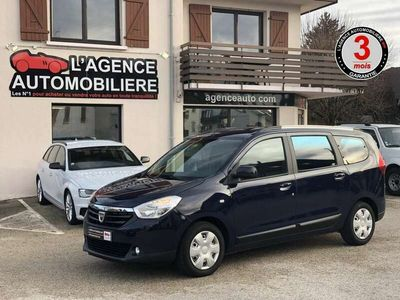 occasion Dacia Lodgy 1.5 dci 110 PRESTIGE 7 places