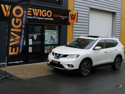 occasion Nissan X-Trail 1.6 DCI 130 N-CONNECTA