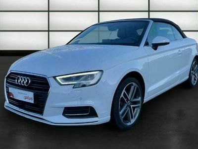 occasion Audi A3 Cabriolet 35 TFSI 150ch Design luxe S tronic 7 Euro6d-T