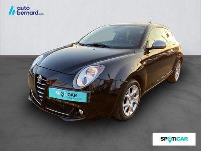 occasion Alfa Romeo MiTo 1.3 JTDm85 Distinctive Stop&Start