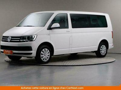 occasion VW Caravelle 2.0 TDI 150 BMT Longue DSG7, Confortline