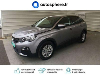 occasion Peugeot 3008 1.5 BlueHDi 130ch S&S Active
