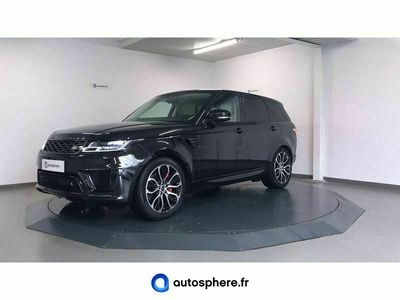 occasion Land Rover Range Rover Sport 2.0 P400e 404ch HSE Dynamic Mark VII