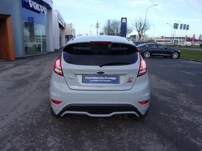 occasion Ford Fiesta 1.6 Ecoboost 200ch St200 3p