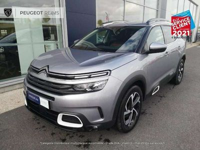 occasion Citroën C5 Aircross BlueHDi 130ch S/S Feel EAT8