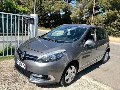 occasion Renault Scénic dCi 110 Business EDC Boite Auto