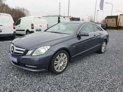 occasion Mercedes E220 CDI Elegance // COUPE / GPS / GARANTIE 1 AN //