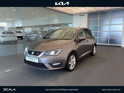 occasion Seat Ibiza 1.6 TDI 105 ch CR FR