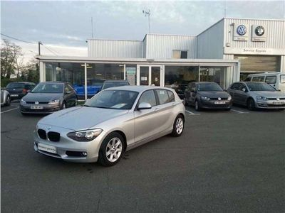 occasion BMW 116 D 115 CH Edition Executive