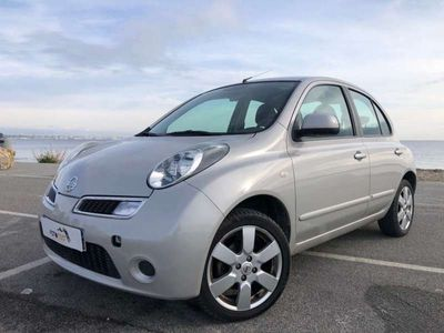 occasion Nissan Micra 1.2 65CH I-WAY 5P