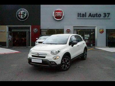 occasion Fiat 500X 500X1.3 JTD 95 Live Edizione GPS/1ère MAIN