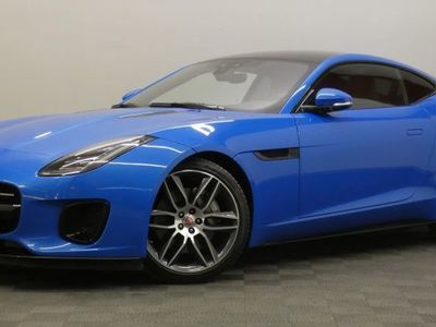 occasion Jaguar F-Type 2.0 P300 R-DYNAMIC RWD