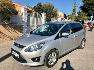 occasion Ford Grand C-Max 125ch EcoBoost S&S Trend