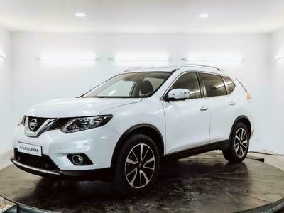 occasion Nissan X-Trail 1.6 dCi 130 5pl N Connecta