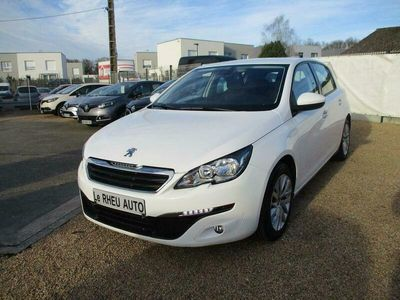 occasion Peugeot 308 II Phase 1 1.6 BLUEHDI 100CH S&S PACK CLIM NAV