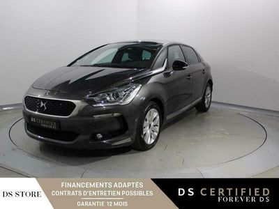 occasion DS Automobiles DS5 BlueHDi 180ch So Chic S&S EAT6