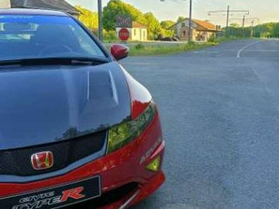 occasion Honda Civic 2.0 i-VTEC Type R Heritage Navi