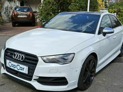 occasion Audi S3 N/A - 2 TFSI 300