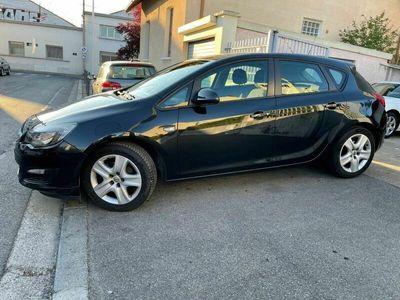occasion Opel Astra 1.7 CDTI 110CV EDITION 2013