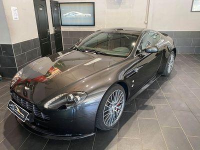 occasion Aston Martin V8 Vantage 4.7 426ch Sportshift
