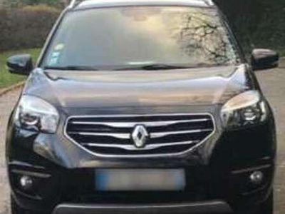 occasion Renault Koleos 2.0 dCi 150 4x4 FAP Carminat Euro 5