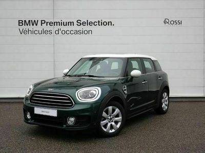 occasion Mini Cooper D Countryman 150ch Chili ALL4