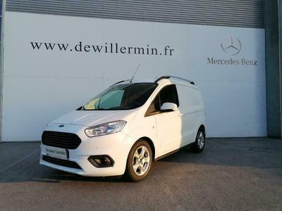 occasion Ford Transit TRANSIT COURIERCourier 1.5 TD 100ch Sport