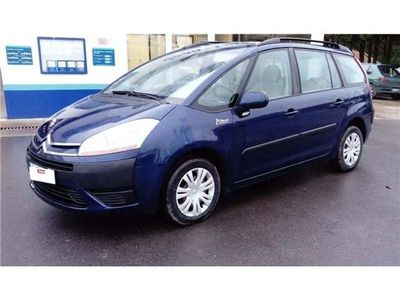 occasion Citroën Grand C4 Picasso 1.6 HDi 110 cv pack ambiance 7 places