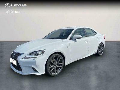 occasion Lexus IS300h F SPORT Executive