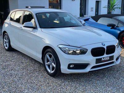occasion BMW 116 d * NEW LIFT * CLIM AUTO * CRUISE * RADAR AV/AR *